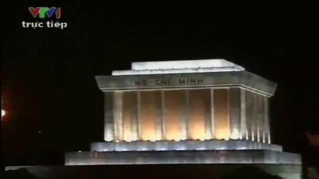 Xem video nhạc hay Bên Lăng Bác Hồ (Hồ Chí Minh Cả Một Đời Vì Nước Vì Dân) nhanh nhất