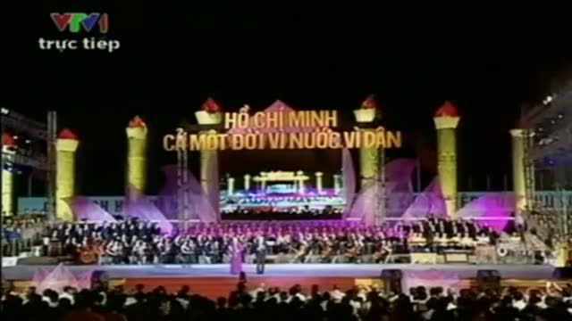 Download nhạc hot 40 Năm Ngân Vọng Lời Người (Hồ Chí Minh Cả Một Đời Vì Nước Vì Dân) nhanh nhất về điện thoại