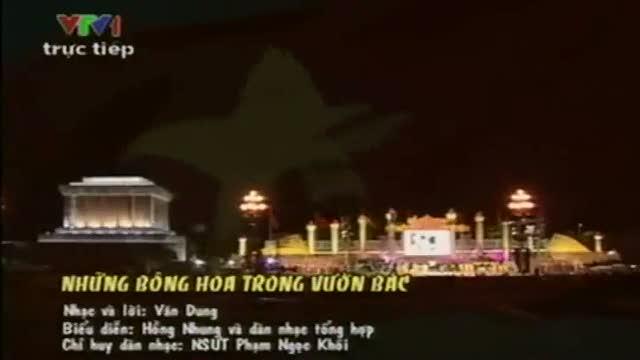Download nhạc hay Liên Khúc Những Bông Hoa Trong Vườn Bác & Dâng Người Tiếng Hát Mùa Xuân (Hồ Chí Minh Cả Một Đời Vì N nhanh nhất về điện thoại