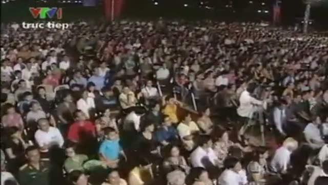 Tải nhạc hình hay Lời Bác Dặn Trước Lúc Đi Xa (Hồ Chí Minh Cả Một Đời Vì Nước Vì Dân) hot nhất về điện thoại