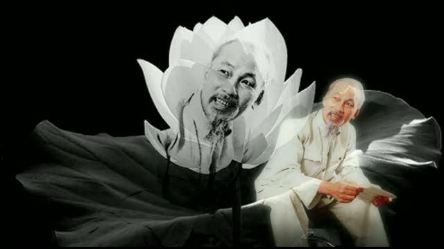 Tải nhạc hình Ca Ngợi Hồ Chí Minh (Hồ Chí Minh Cả Một Đời Vì Nước Vì Dân) chất lượng cao