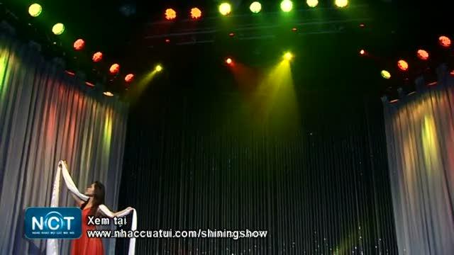 Download nhạc hot Anh Không Muốn Ra Đi (Shining Show 8) miễn phí