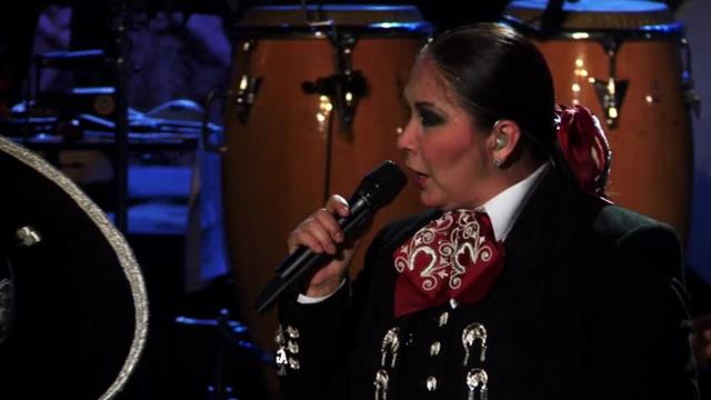 Siete Veces, Siete Más - Ana Gabriel