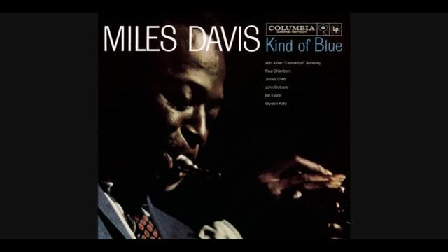 Ca nhạc Flamenco Sketches (Audio) - Miles Davis
