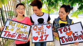 Tải Nhạc Thái Bình Trong Tôi - NQP