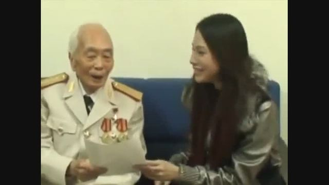Đố Ai (Hát Tặng Đại Tướng Võ Nguyên Giáp) - Hồ Quỳnh Hương