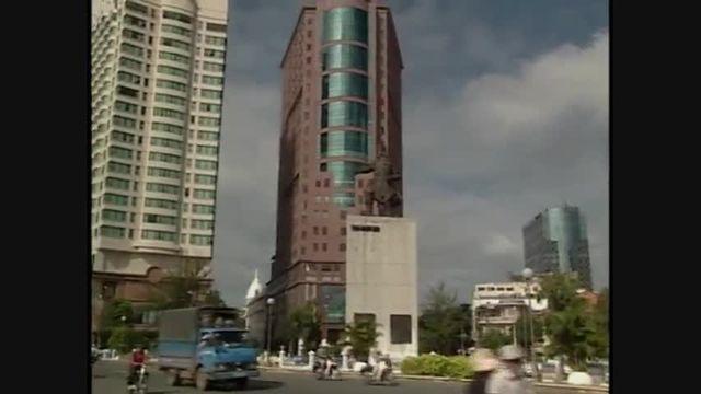 Nhớ Sài Gòn - Lam Trường