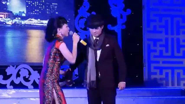 Tải nhạc hình LK Bến Thượng Hải (Live) online