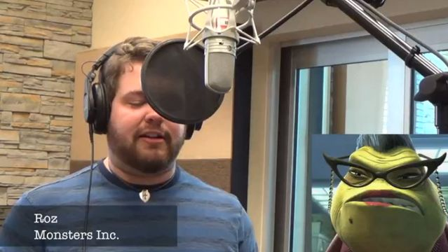 Tải nhạc hình hot Disney And Pixar Sings Let It Go