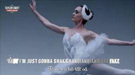 Tải Nhạc Shake It Off (Vietsub, Kara) - Taylor Swift