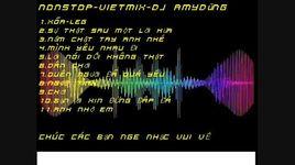 Tải Nhạc Nonstop Việt Mix - Tâm Trạng Thằng Hề (DJ Amy Dũng Remix) - DJ