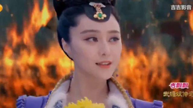 Download nhạc hot Võ Tắc Thiên Kì Cục Truyện (Tập 3 - Sự Tích Hoa Thúi Địt) miễn phí