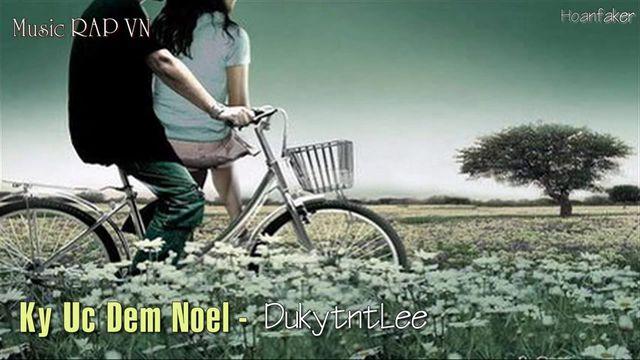 Ca nhạc Ký Ức Đêm Noel - Dukytnt Lee