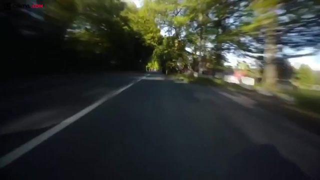 Nhạc Zing Môtô Chạy Tốc Độ 320km/h Trên Đường Phố hay nhất