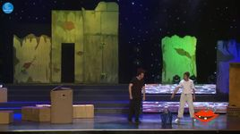 Tải Nhạc Nhà Hoang (Liveshow Hoài Linh 8) - Hoài Linh