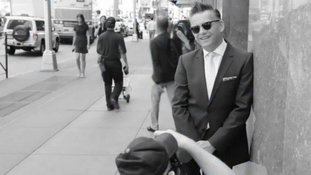MV Broadway - Gotz Alsmann