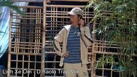 Tải Nhạc Tao Là Linh Xe Ôm (D.baola Điên Loạn Remix) - DJ