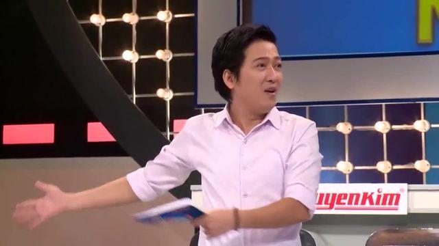 Tải nhạc Trường Giang Troll Hari Won Vô Cùng Hài Hước hot nhất về điện thoại