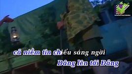 Tải Nhạc Bác Đang Cùng Chúng Cháu Hành Quân (Karaoke) - Quân Khu 7