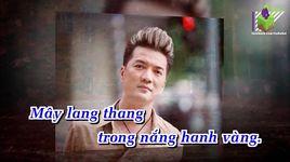 Tải Nhạc Chiều Hạ Vàng (Karaoke) - Đàm Vĩnh Hưng