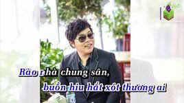 Tải Nhạc Chiều Nước Lũ (Karaoke) - Quang Lê