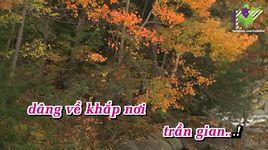 Tải Nhạc Chiều Tàn (Karaoke) - Vân Khánh