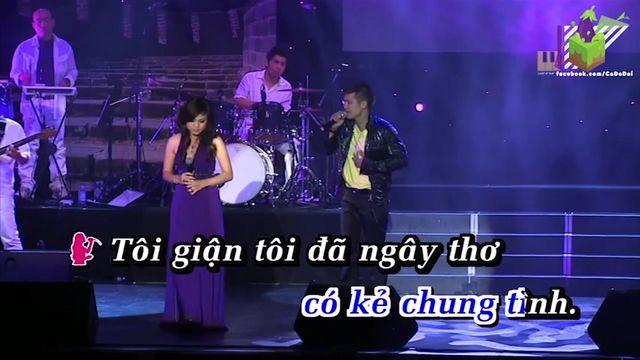 Tải nhạc Zing Cho Vừa Lòng Em (Karaoke) về máy