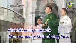 Tải Nhạc Ca Khúc Trầm Hương (Karaoke) - Lm. JB Nguyễn Sang
