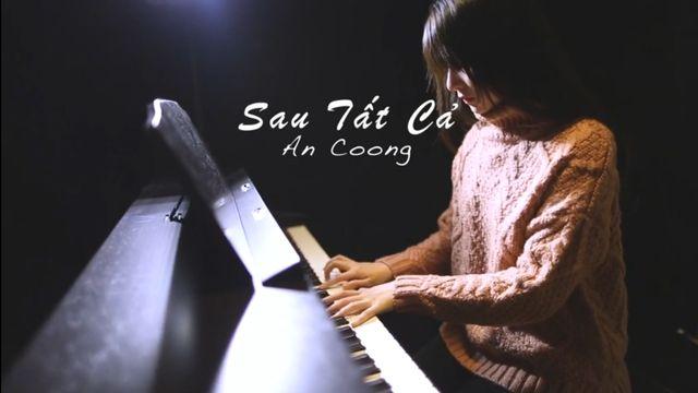 Tải nhạc hình hay Sau Tất Cả (Erik ST.319 Piano Cover) nhanh nhất