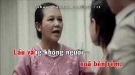 Tải Nhạc Về Đâu Mái Tóc Người Thương (Karaoke) - Quang Lê