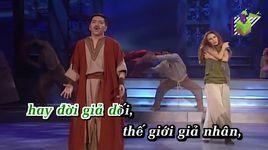 Tải Nhạc Chuyện Người Đàn Bà 2000 Năm Trước (Karaoke) - Thế Sơn