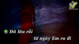 Tải Nhạc Dĩ Vãng Cuộc Tình (Karaoke) - Tuấn Hưng