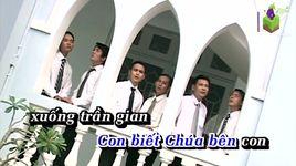Tải Nhạc Đừng Bỏ Con Chúa Ơi (Karaoke) - Nguyễn Sang