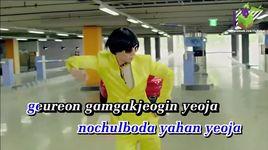Tải Nhạc Gangnam Style (Karaoke) - PSY
