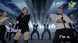 Tải Nhạc Gentleman (Karaoke) - PSY