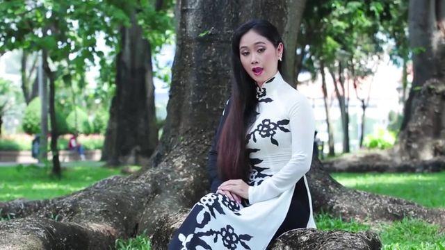 Xem MV Tựa Cánh Bèo Trôi - Trung Hậu