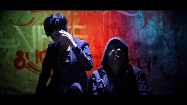 Xem MV Thép - Linh Lam, Acy (Rapper)