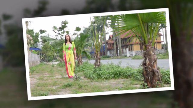 MV Hương Tóc Mạ Non - Minh Nụ, Xuân Tùng
