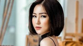 Tải Nhạc Ngốc (Karaoke) - Hương Tràm