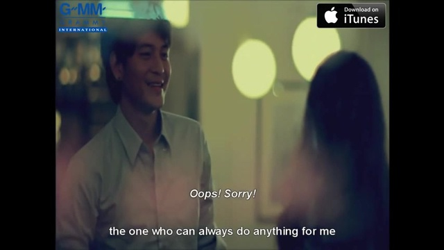 You Are My Sunshine (Engsub) - New Napassorn, Crescendo