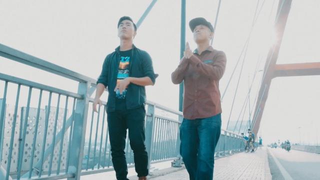 Xem MV Hope And Life - Isaac Thái, Lighta