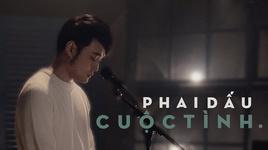 Tải Nhạc Phai Dấu Cuộc Tình (Acoustic Version) - Quang Vinh