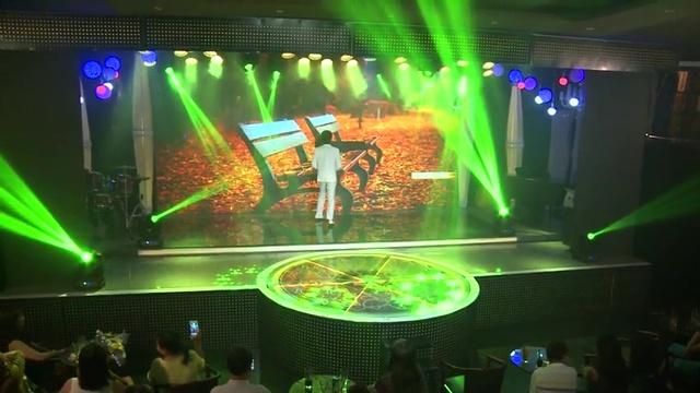 Ca nhạc Ngại Ngùng - Mai Trần Lâm