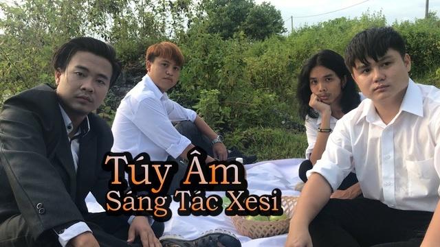 Túy Âm (Bolero Cover) - Tài Smile | Video - MV Ca Nhạc