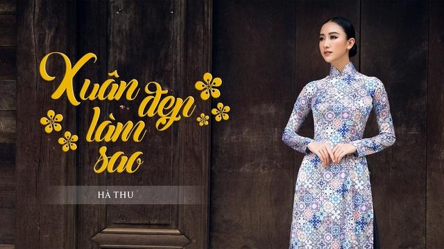 Tải nhạc Xuân Đẹp Làm Sao - Hà Thu | MV - Ca Nhạc