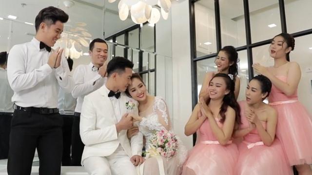 Ca nhạc Duyên Con Gái - Dương Kim Ánh