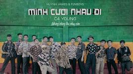 Tải Nhạc Mình Cưới Nhau Đi - Huỳnh James