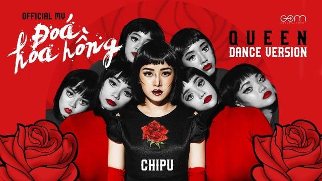 Đóa Hoa Hồng (Queen) (Dance Version) - Chi Pu, Masew