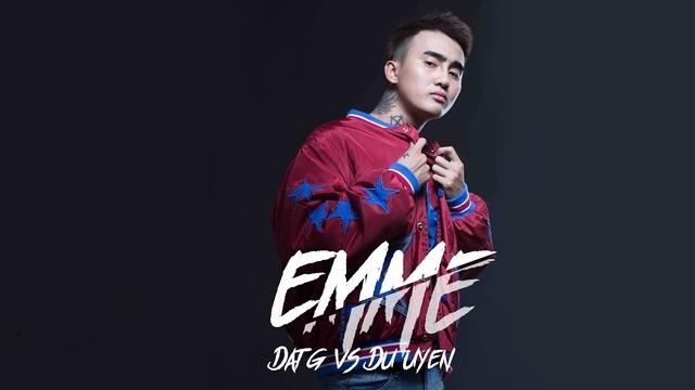 Xem MV EmmE - Đạt G, DuUyen