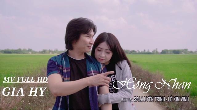 Hồng Nhan - Gia Hy | MV - Nhạc Mp4 Online